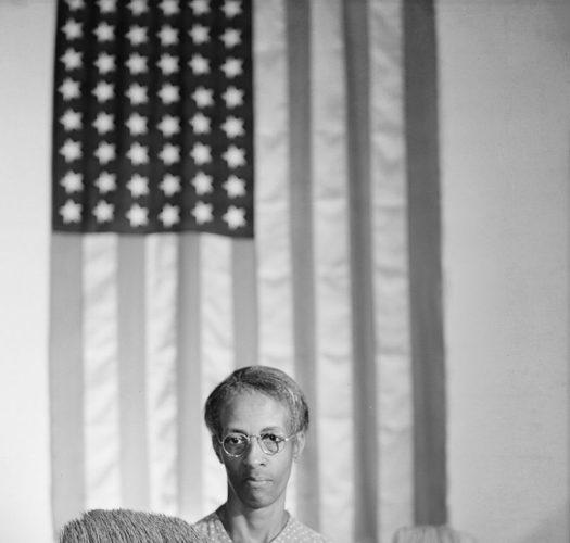 In the Arts: American Gothic's Ella Watson